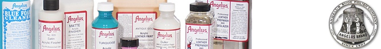 Angelus Dyes & Paints Green Spray Paint Supplies | Fat Buddha Store