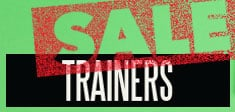 SALE Trainers Page