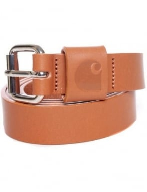 Carhartt Palm Belt - Buckskin