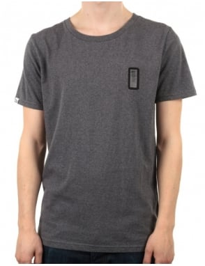 Puma MMQ T-Shirt - Grey Heather