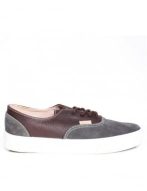Vans California Era Decon CA - Dark Shadow/Black Coffee