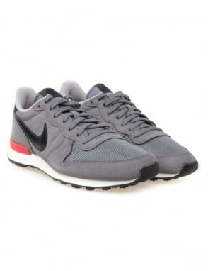 Nike Internationalist - Cool Grey