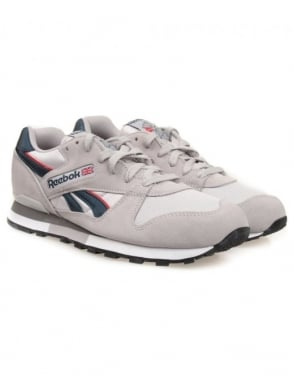 Reebok Phase II - Steel