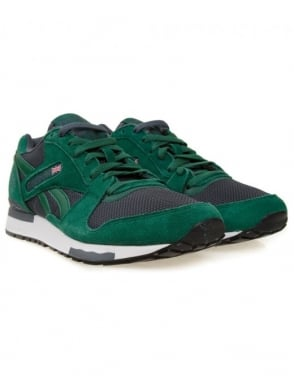 Reebok GL6000 - Athletic Green