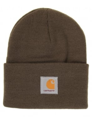 Carhartt Watch Hat - Cypress