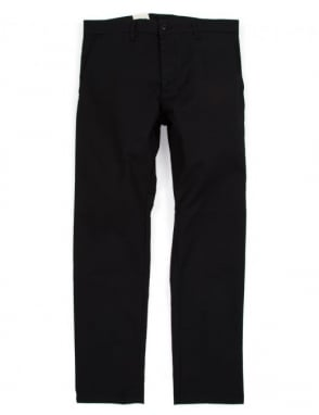 Carhartt Johnson Pant - Black