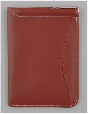 Bellroy Passport Sleeve - Tan