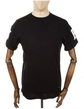 Raised by Wolves RXW Tee - Black