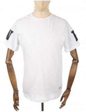 Raised by Wolves RXW Tee - White