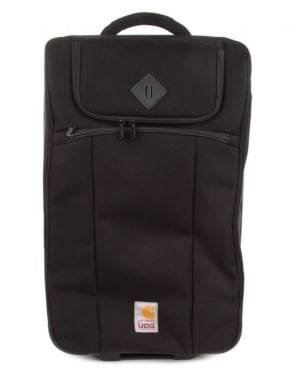 Carhartt X UDG Travel Trolley Bag - Black