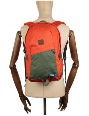 Patagonia Ironwood 20L Backpack - Monarch Orange