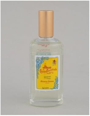 Agua de Colonia Concentrated Eau de Cologne (80ml) Travel Spray