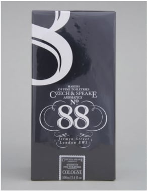 Czech & Speake No. 88 Cologne - (100ml)