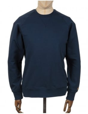 Carhartt Chase Sweatshirt - Colony