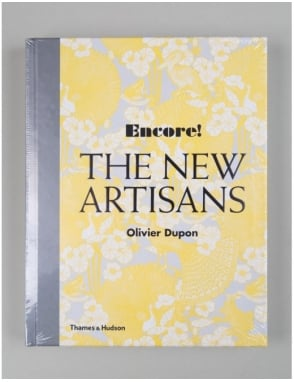 Thames and Hudson Encore! : The New Artisans Book