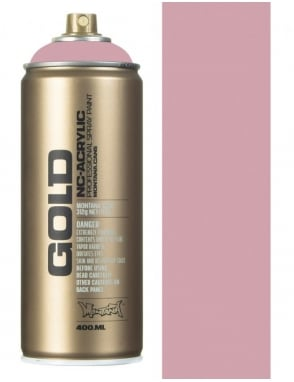 Montana Gold Mortadella Spray Paint - 400ml