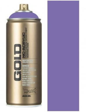 Montana Gold Teen Spirit Spray Paint - 400ml