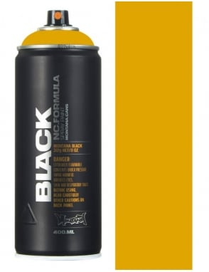 Montana Black Indian Spice Spray Paint - 400ml
