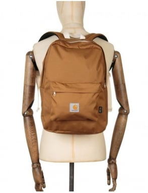 Carhartt Watch Backpack - Hamilton Brown