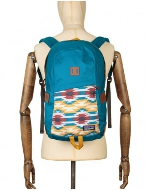 Patagonia Ironwood 20L Backpack - Wild Desert/Prairie Gold