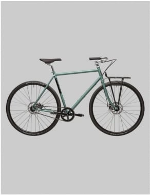 Carhartt x Pelago Freeway Your Mind Bike - Steel Green