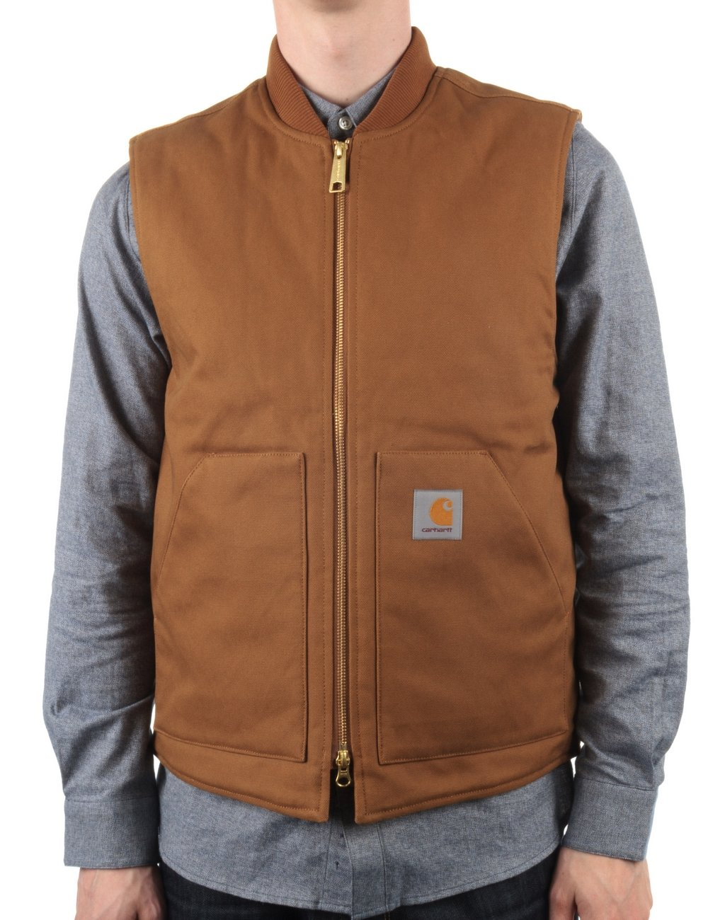 Carhartt clothing stores