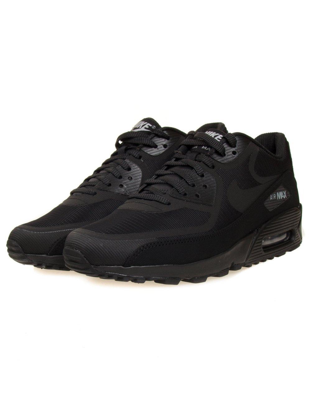 Nike Air Max 90 Cmft Prm Black Black Nike From Fat