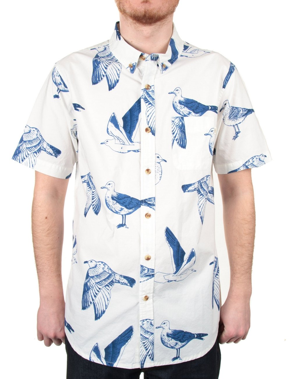 Seagull clothing store. Cheap clothing stores