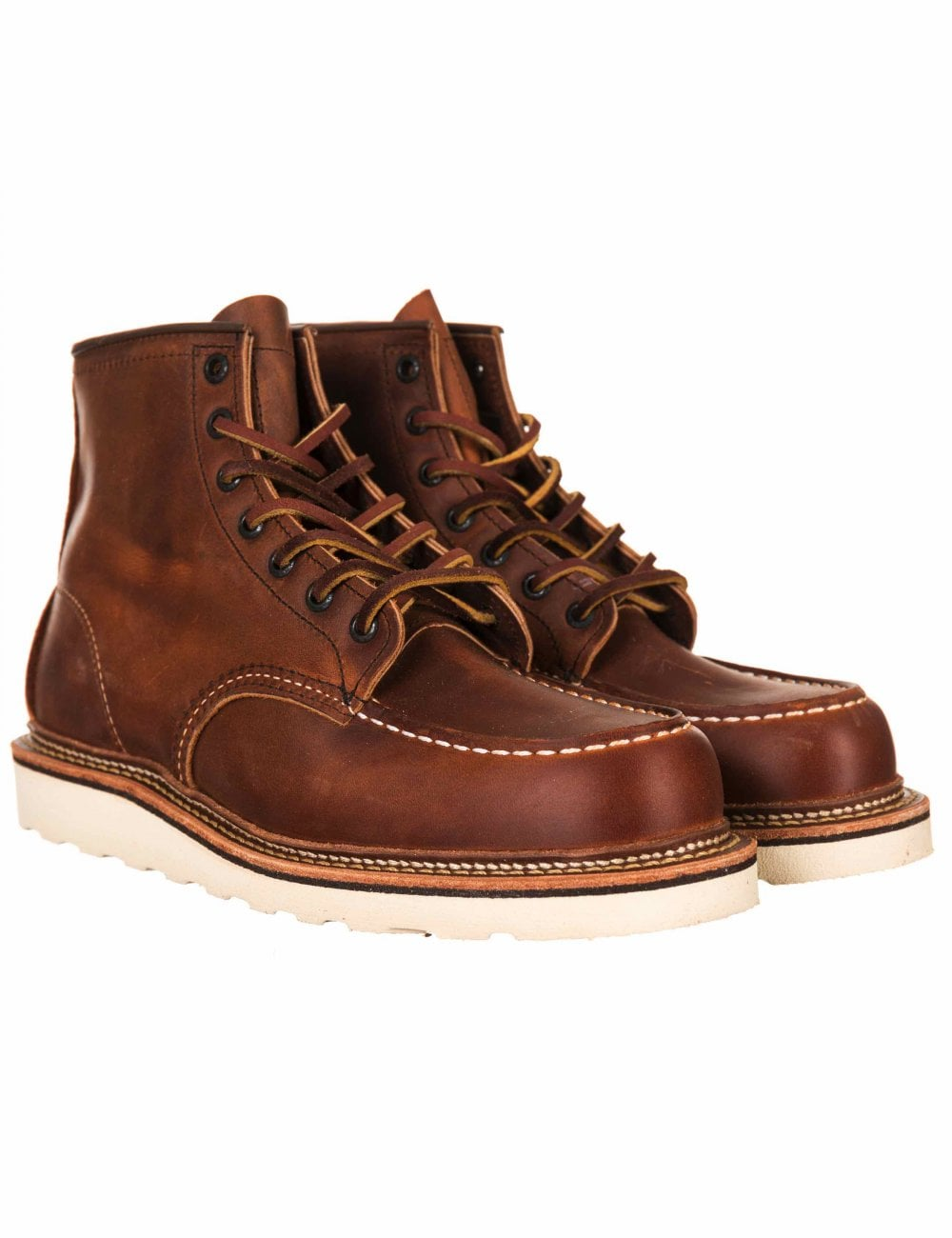 Red Wing 1907 Heritage Work 6\