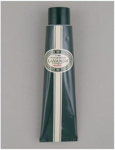 Ach Brito Lavanda Shaving Cream Tube (100g)