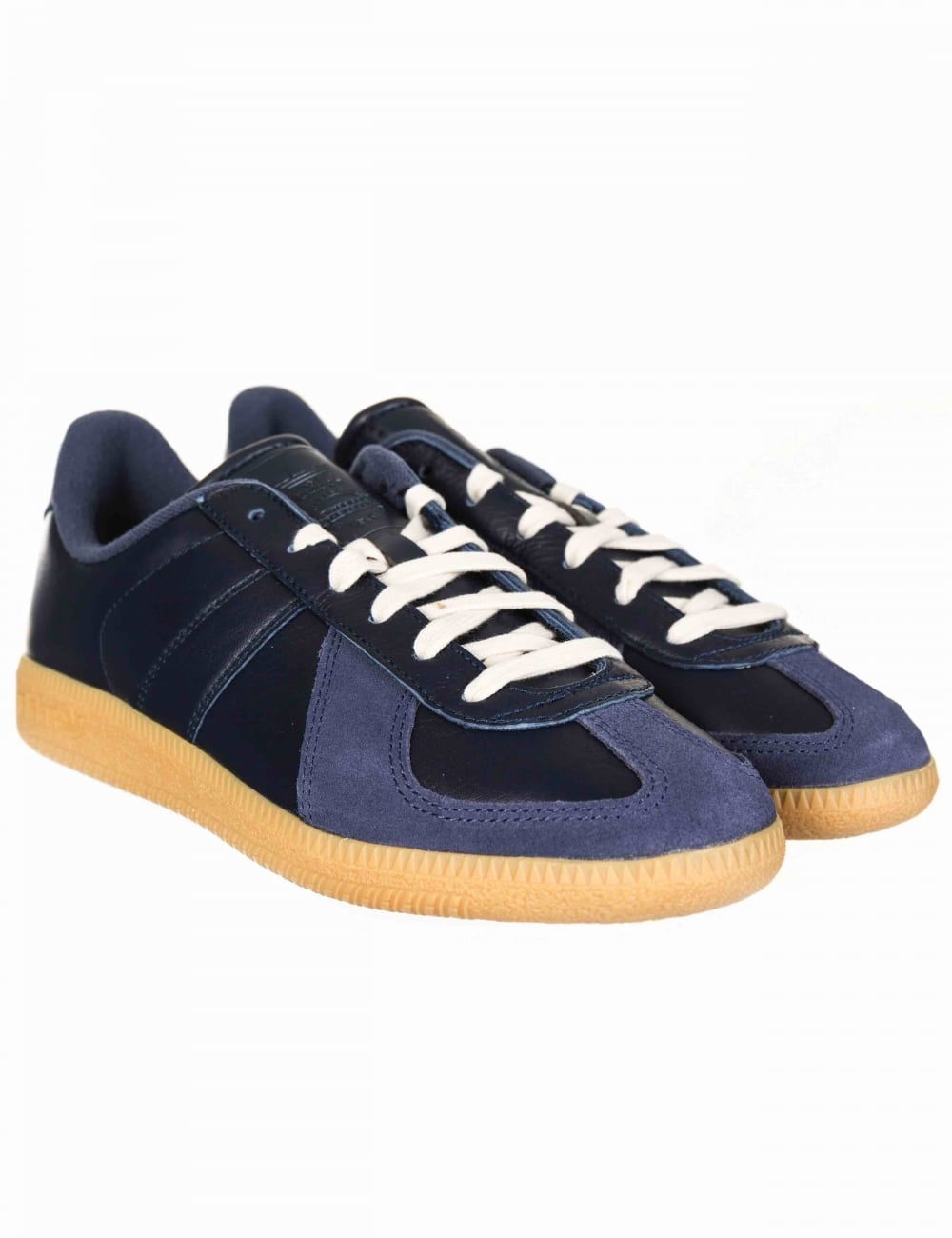 newest 6b8a5 062a5 BW Army Shoes - Collegiate Navy