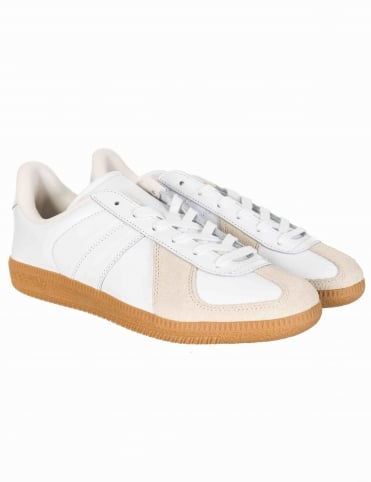 BW Army Shoes - Footwear White/Gum