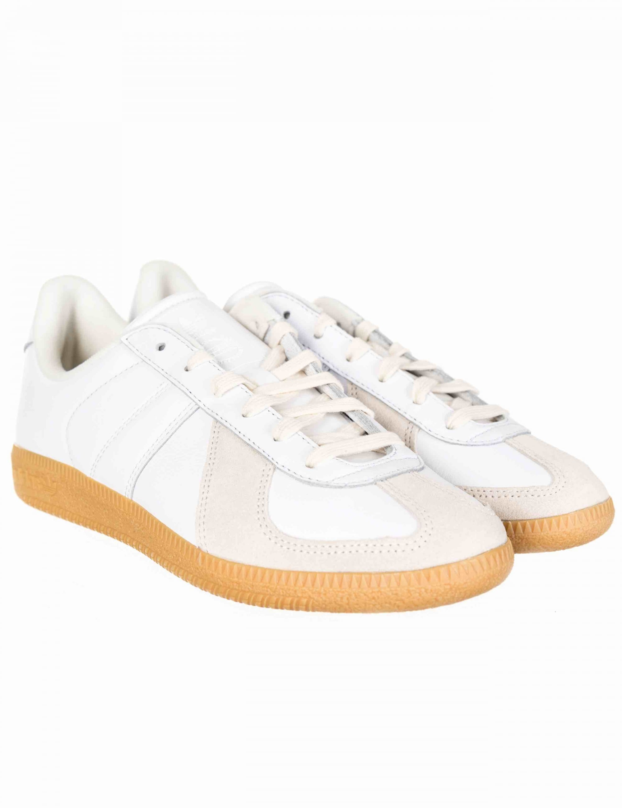 Adidas Originals BW Army Trainers - Ft