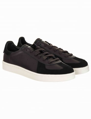 BW Avenue Shoes - Core Black/Off White