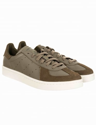 BW Avenue Shoes - Trace Cargo/Olive