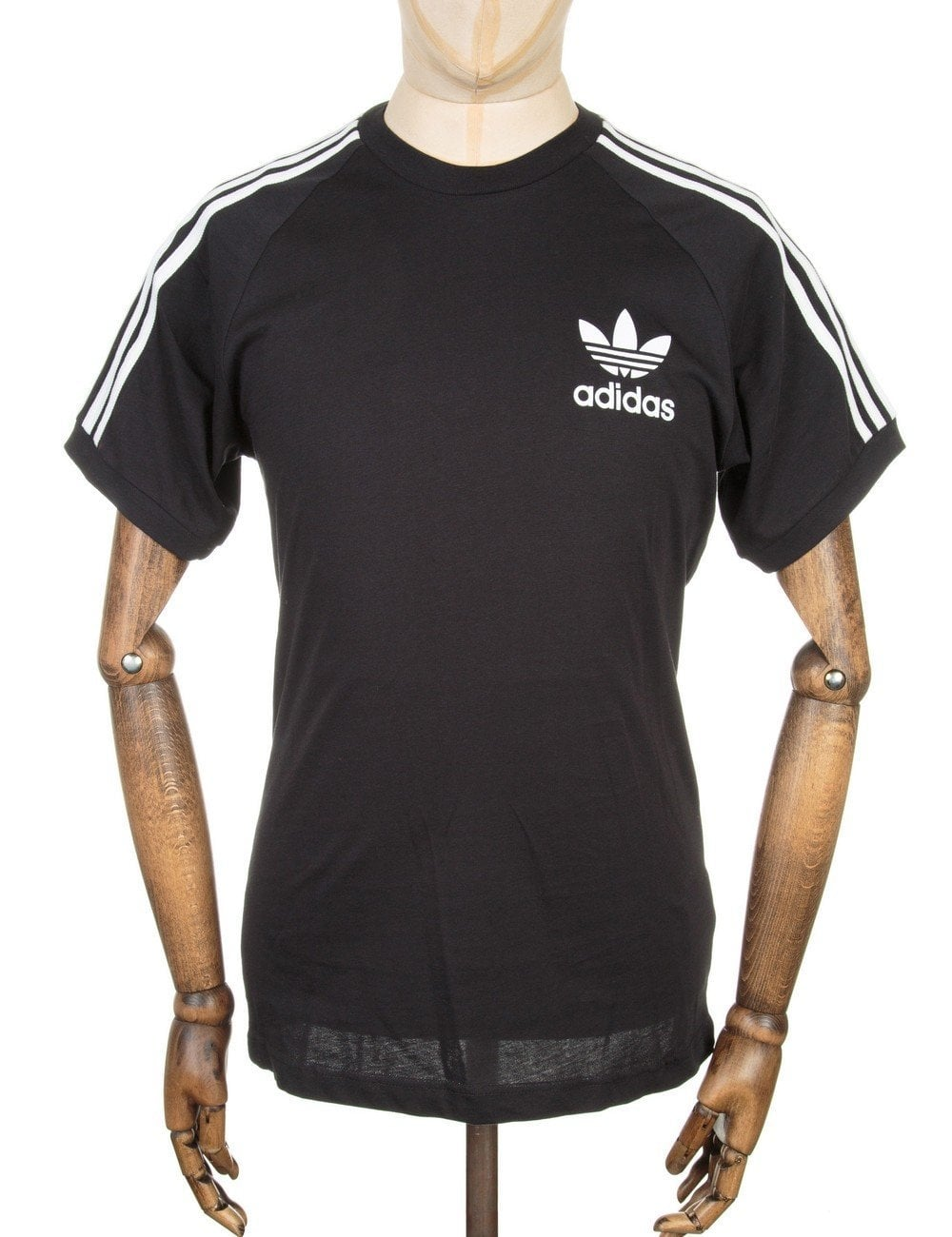 adidas california t shirt black