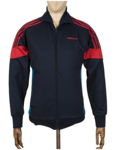 Adidas Originals Colorado 84 Track Top - Legend Ink