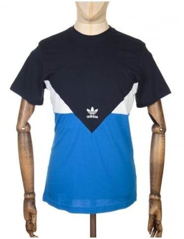 Adidas Originals Colorado T-shirt - Legend Ink