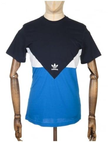 Adidas Originals Colorado T-shirt - Legend Ink