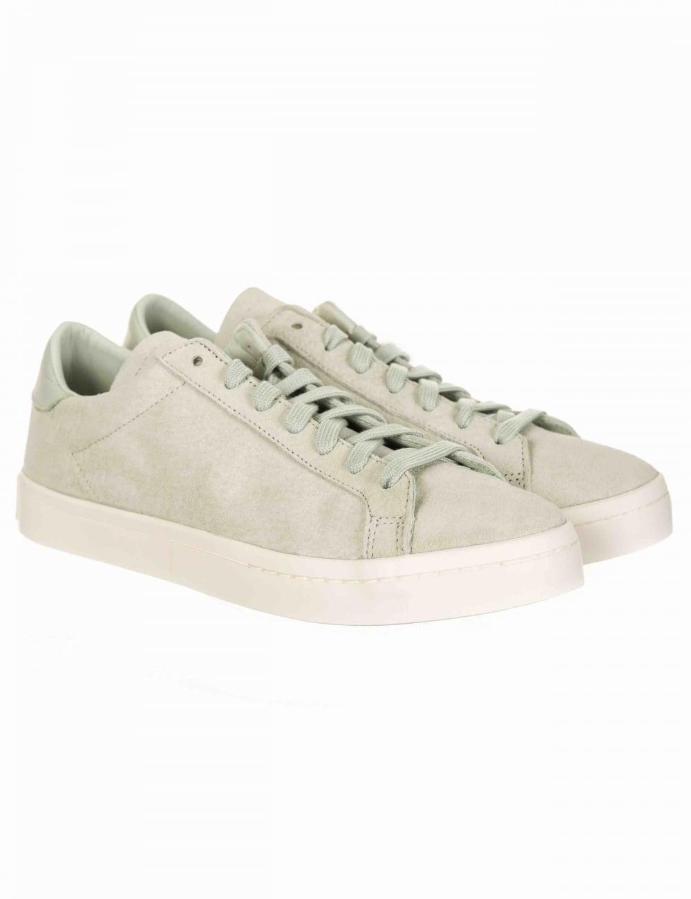 low priced 16275 6169c Court Vantage Shoes - Linen GreenLinen Green