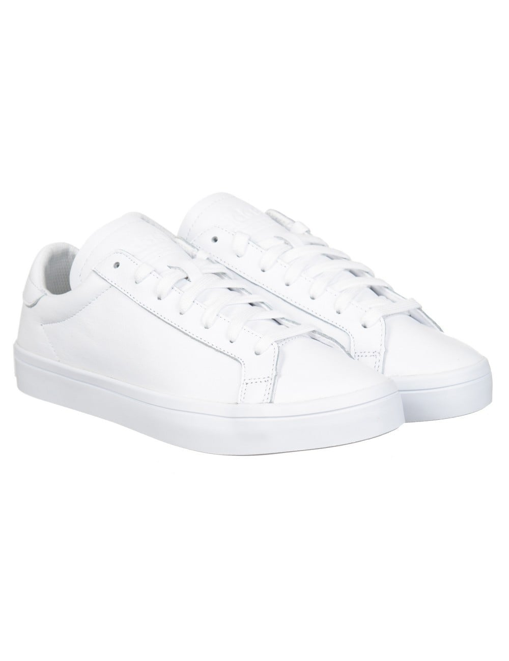 Court Vantage Shoes WhiteWhite