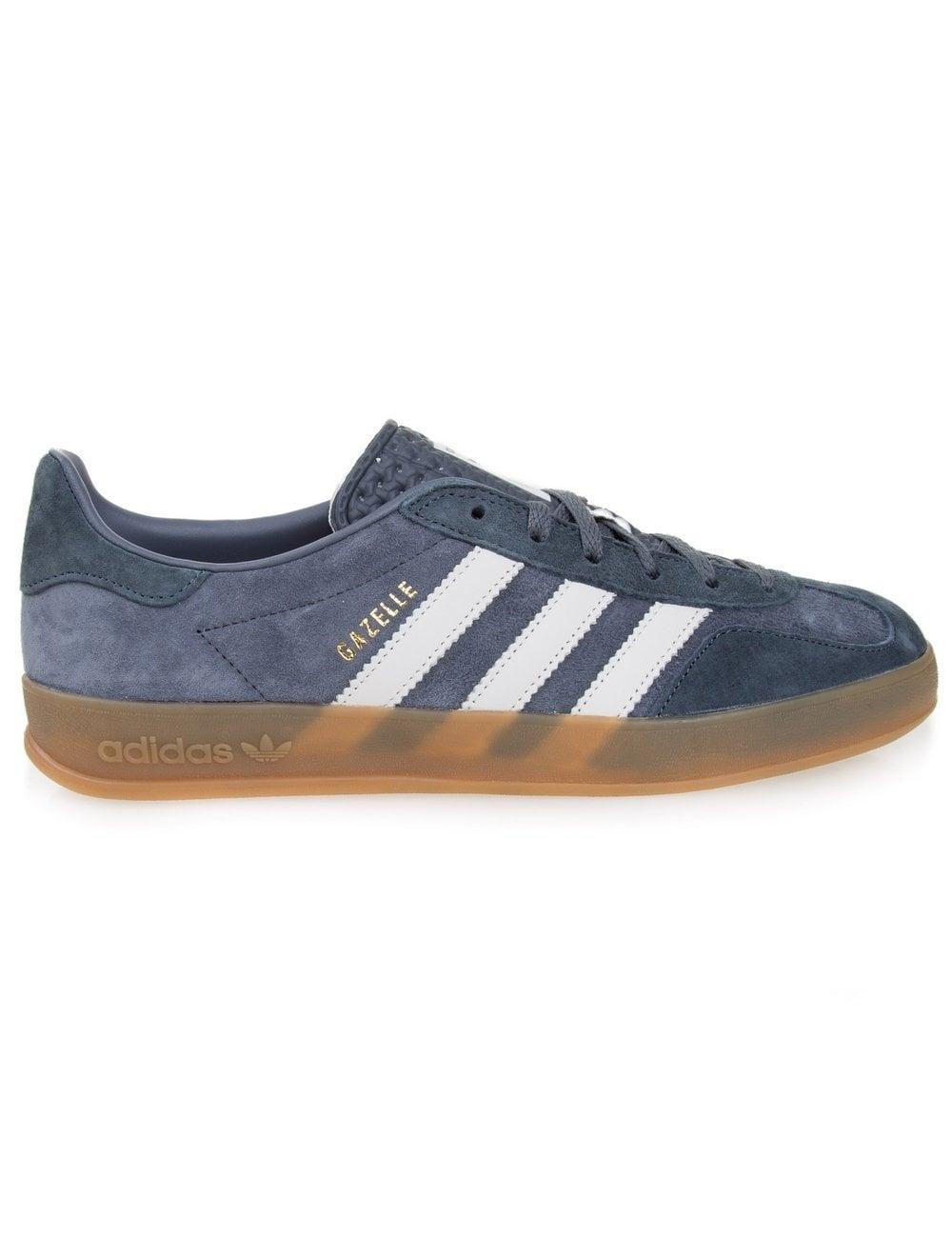 official photos 62a40 053c4 Adidas Originals Gazelle Indoor - Onix