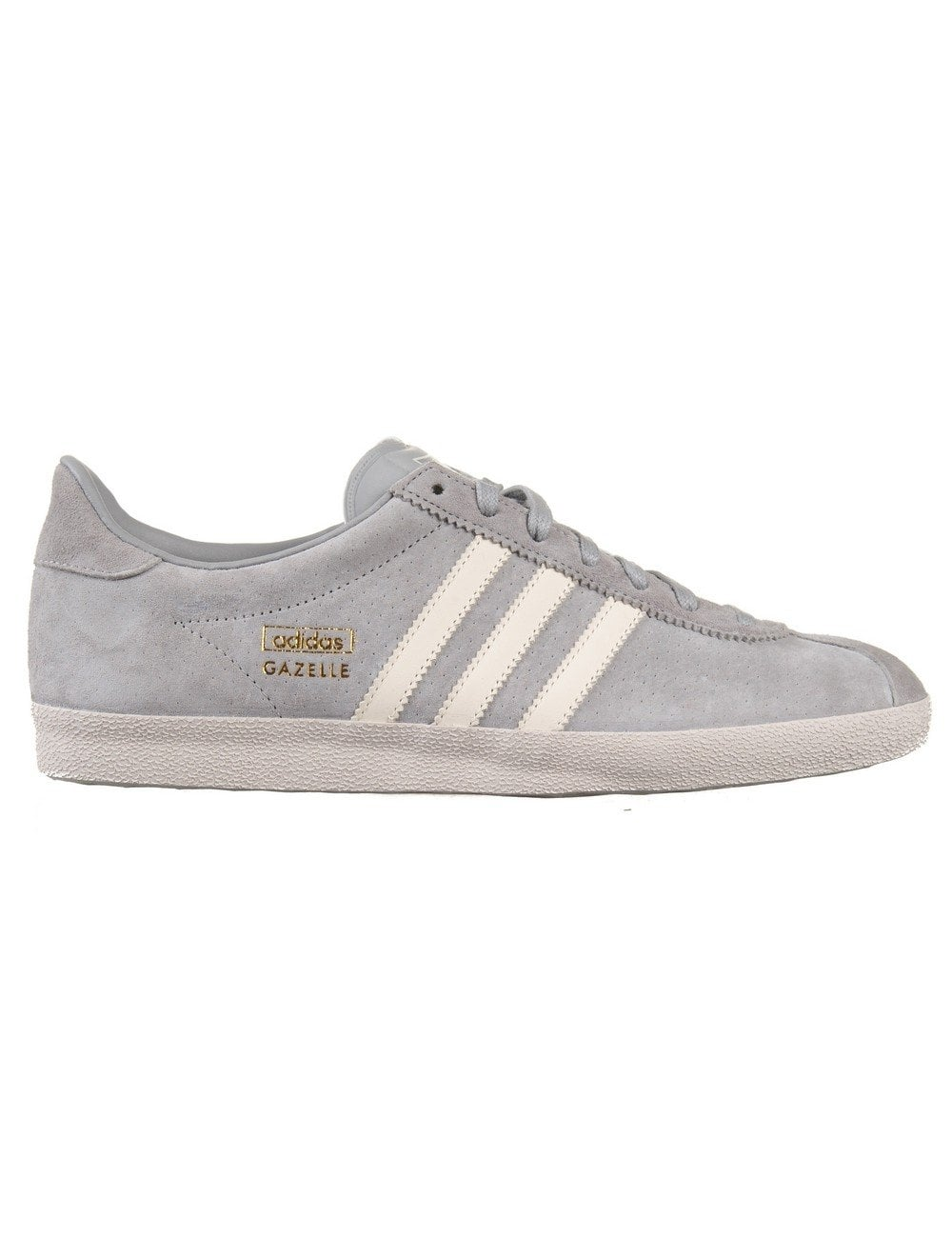 Adidas Originals Gazelle OG Shoes - MGH Solid Grey - Footwear from ... 88b6463c8
