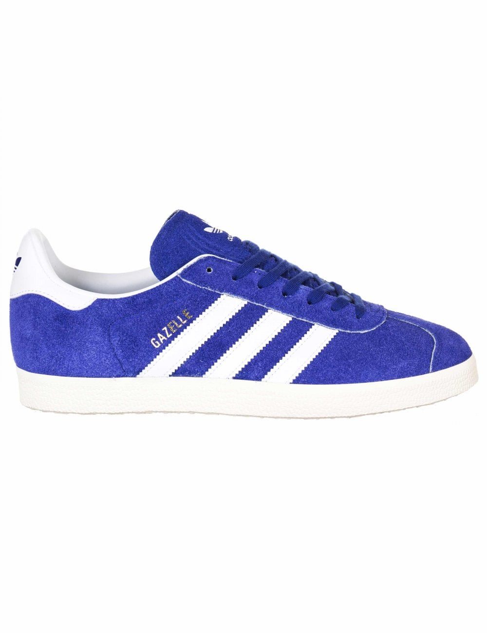online store 7a382 50695 Gazelle Trainers - Active Blue