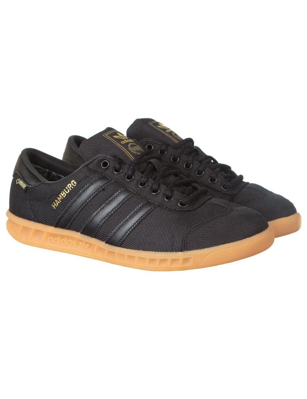 Hamburg GTX Shoes Core Black