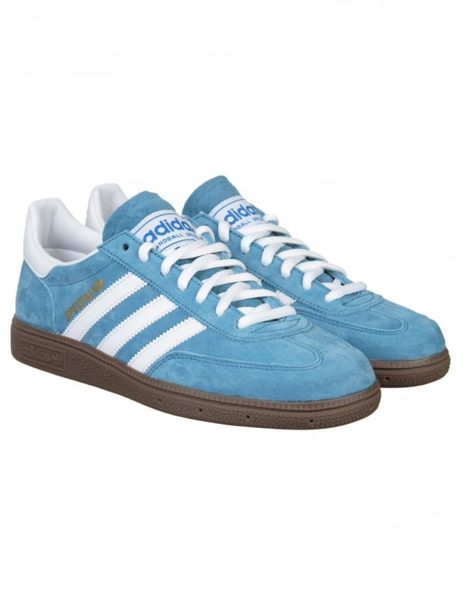 Adidas Originals Handball Spezial Shoes - Blue/Running White