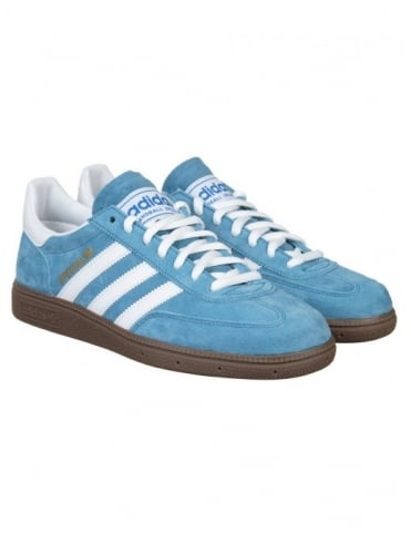 Adidas Originals Handball Spezial Shoes - Blue/Running White