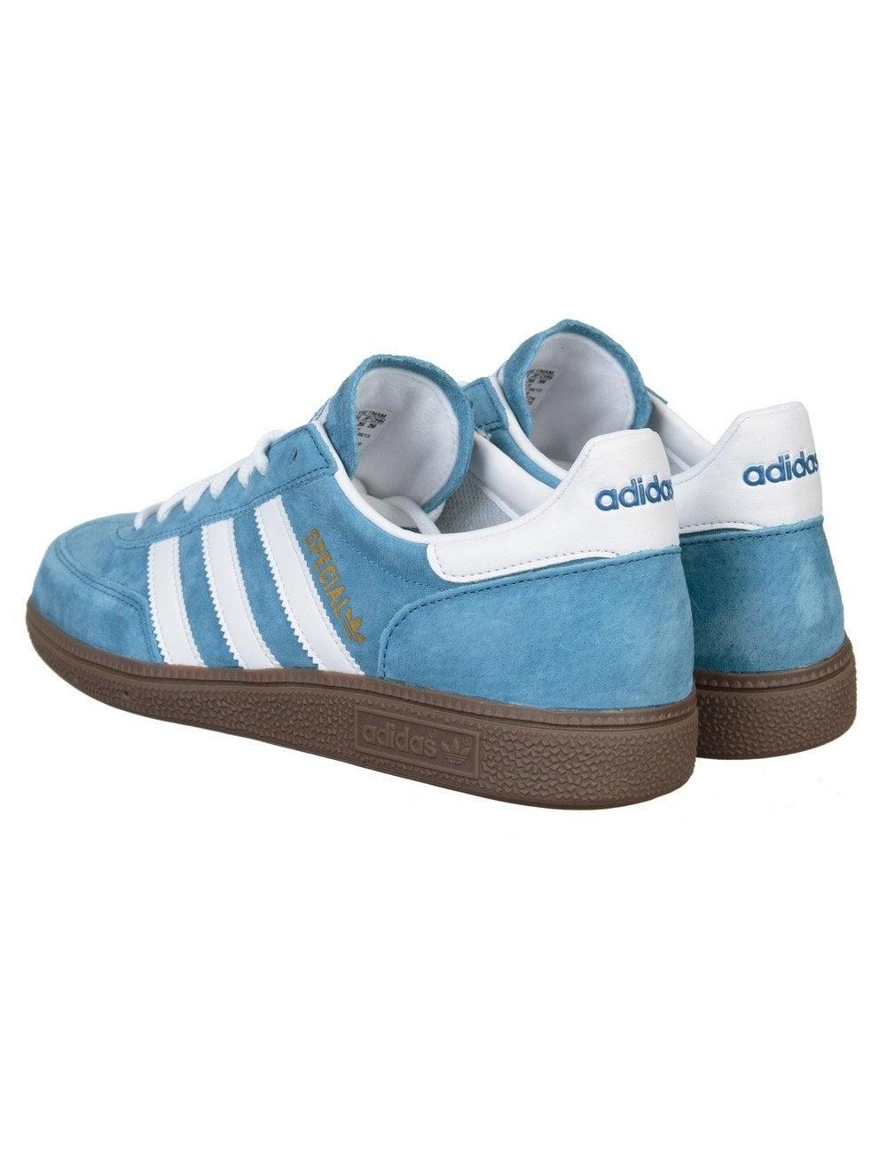 Handball Spezial Shoes BlueRunning White