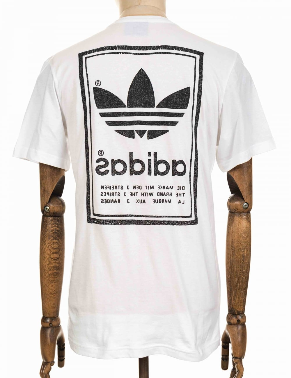 adidas shirt with japanese writing
