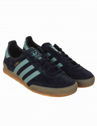 Adidas Originals Jeans Shoes OG - Night Navy/Vapour Steel